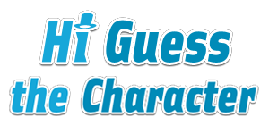 Hi Guess The Character Answers | Hi Guess The Character Cheats